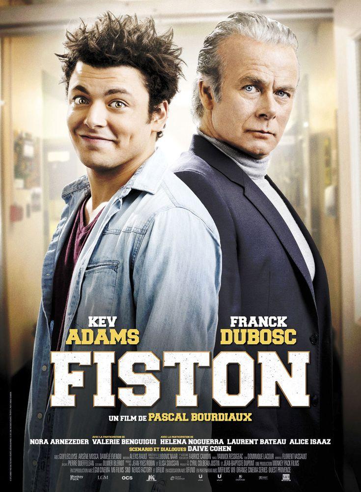 Fiston: Kev Adams prend des cours de séduction avec Franck Dubosc   à l'affiche cette semaine Bande-annonce: http://ocine.ma/?p=20121