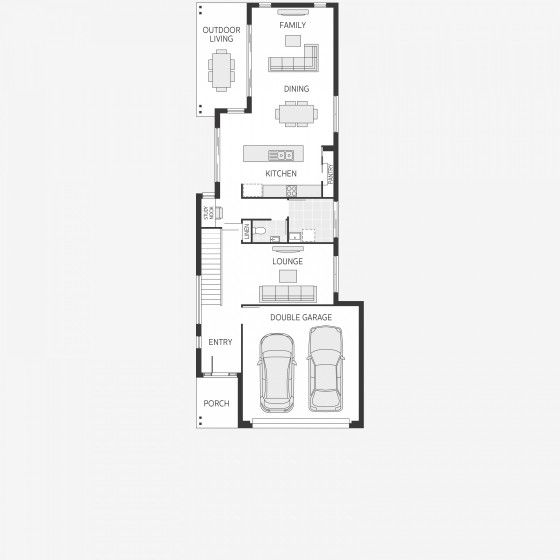 17 mejores im genes sobre dise os y planos de casas - Ideas para construir mi casa ...