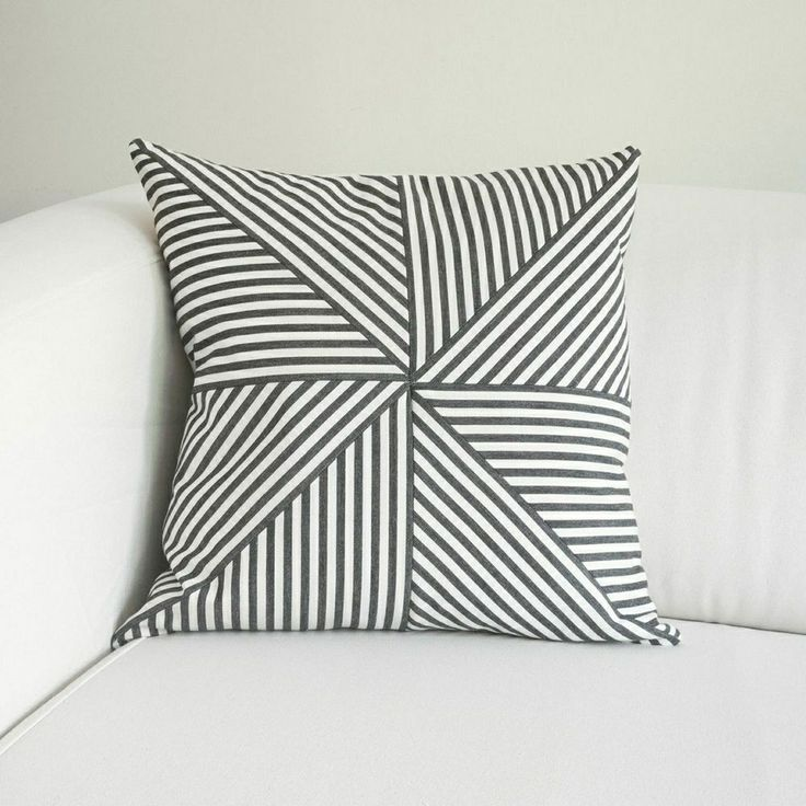 Windmill Lineage Pillow