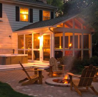 102 Best Patio Ideas With Decks, Porches, Pergolas And Gardens Images On  Pinterest | Patio Ideas, Deck Patio And Pergolas