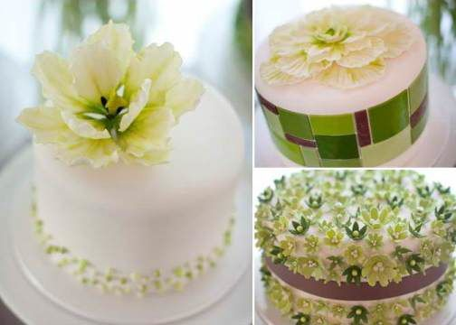 17 Best 1000 images about Event Edibles Cake Trios on Pinterest
