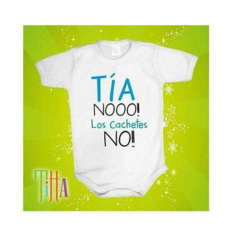 ropa de bebe serigrafiada