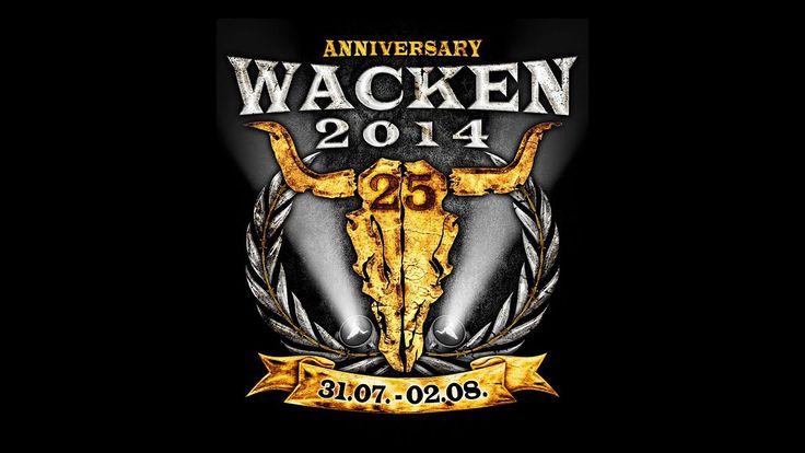 Wacken 2014 heute im Live-Stream kostenlos online, Radio & TV-Übertragung bei Arte & 3sat : WOA Zeitplan, Livestream, Line-Up und Bands