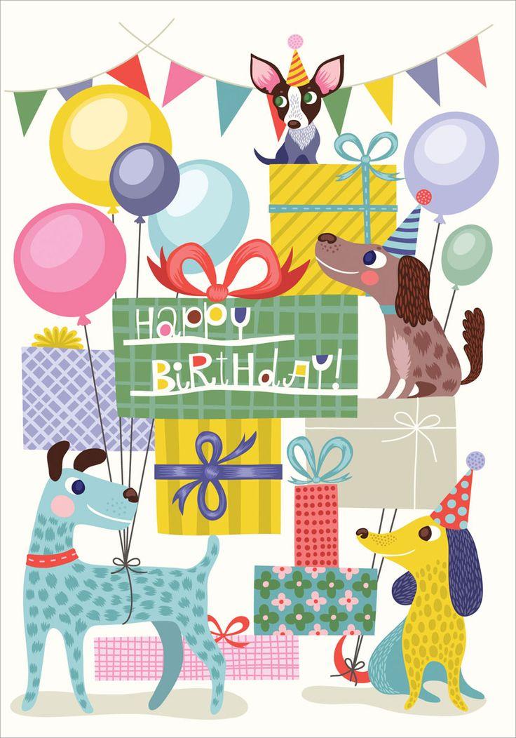 Helen Dardik Greeting Cards - Roger la Borde   Madison Park Group