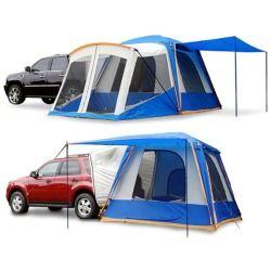 Daily Recommend - 2003 Pontiac Aztek Napier Sportz SUV u0026 Minivan Tents  sc 1 st  Pinterest & 22 best Aztec images on Pinterest | Glamping Minivan camping and ...