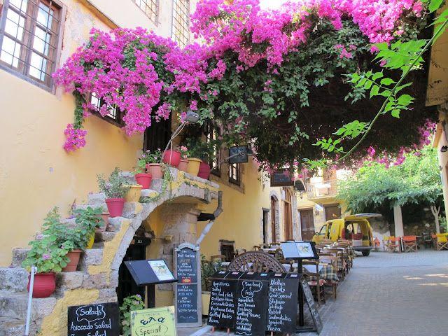 Creta 166