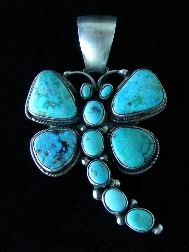 Turquoise Trading Post, Austin, Texas....Native American jewelry and pottery