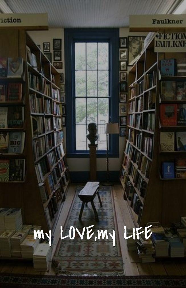 my LOVE,my LIFE