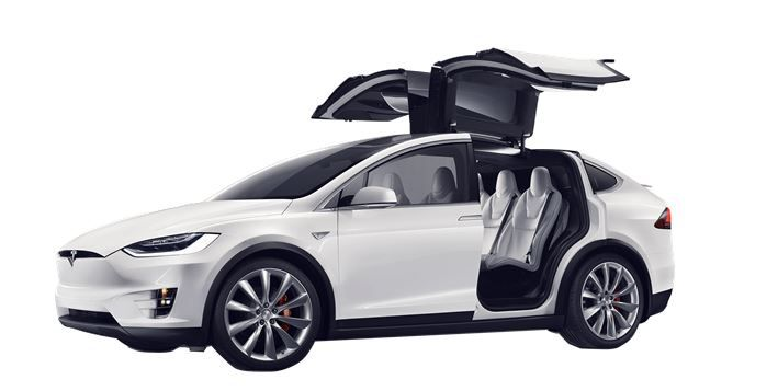 Tesla Motors Inc (TSLA) Introduces Lower-Priced Versions of Model X