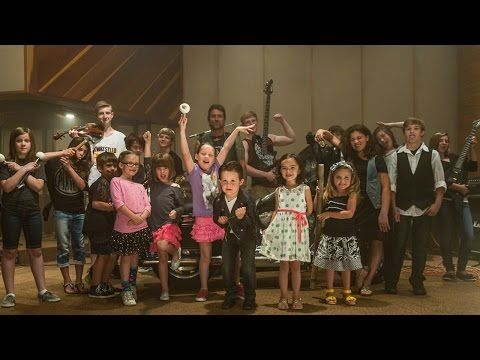 Kids Cover Sober By Tool / O'Keefe Music Foundation - YouTube
