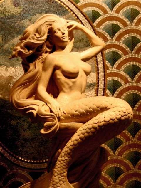 Doença rara pode ter inspirado mito da sereia na Antiguidade - Terra Brasil