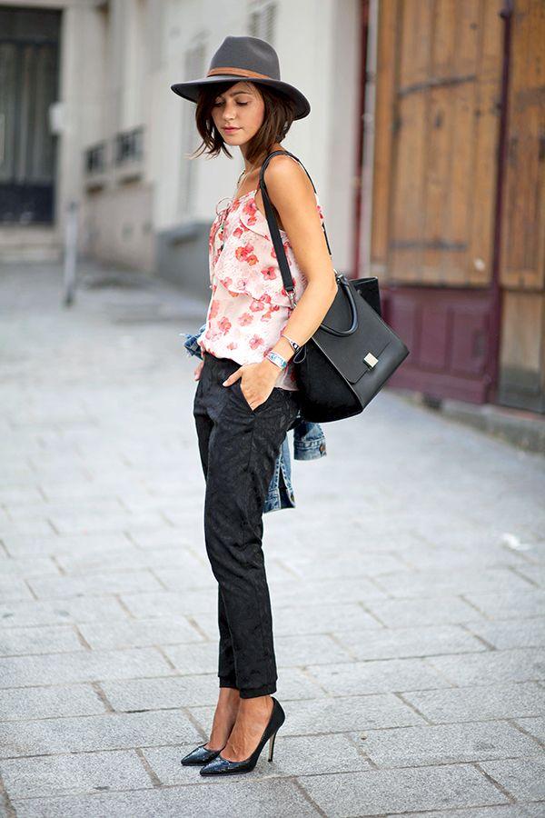 FEW WEEKS AGO | Mon style | Pinterest