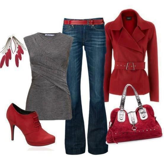 LOLO Moda: Women fashion 2013