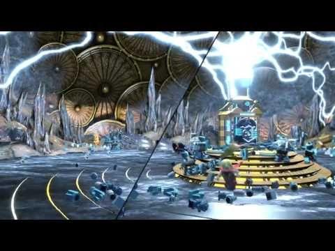 LEGO Marvel Super Heroes Gameplay Mission 7 #lego #xbox #thor #loki