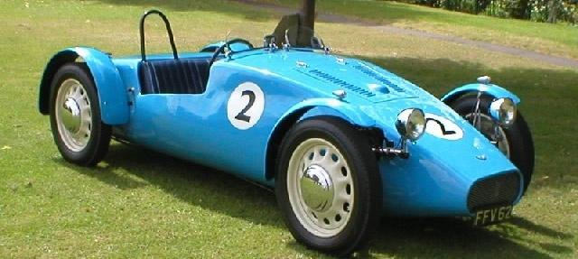TVR no. 2