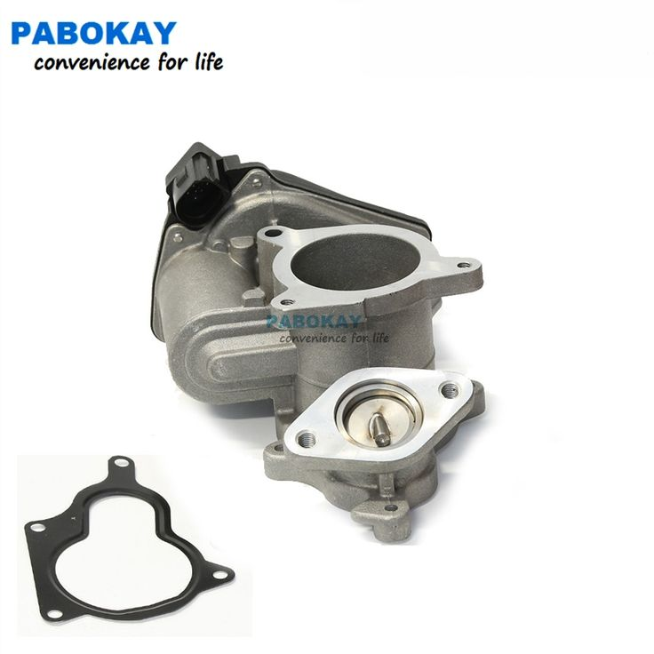 68.53$  Watch now - http://alig8j.shopchina.info/1/go.php?t=32814024213 - Free Shipping 03G131501J 03G131501B Exhaust Gas Recirculation EGR Valve for Audi 2004 A4 8E A6 4F 2.0 TDI 03G131501Q 03G131501R  #buychinaproducts