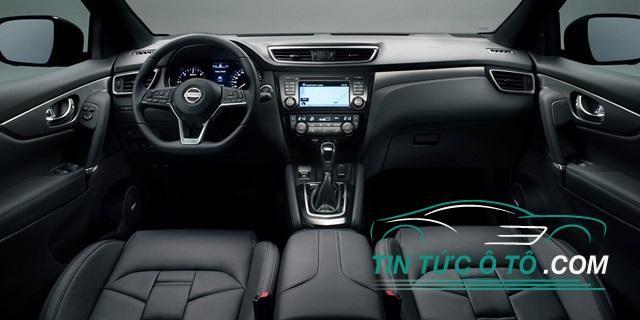 Nissan Qashqai - đối thủ của Honda CR-V và Mazda CX-5Nissan Qashqai - đối thủ của Honda CR-V và Mazda CX-5