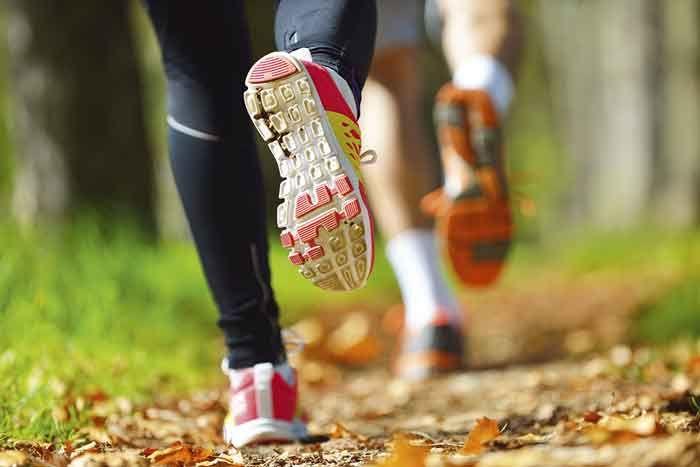 Aerob fysisk aktivitet sänker blodtrycket vid hypertoni