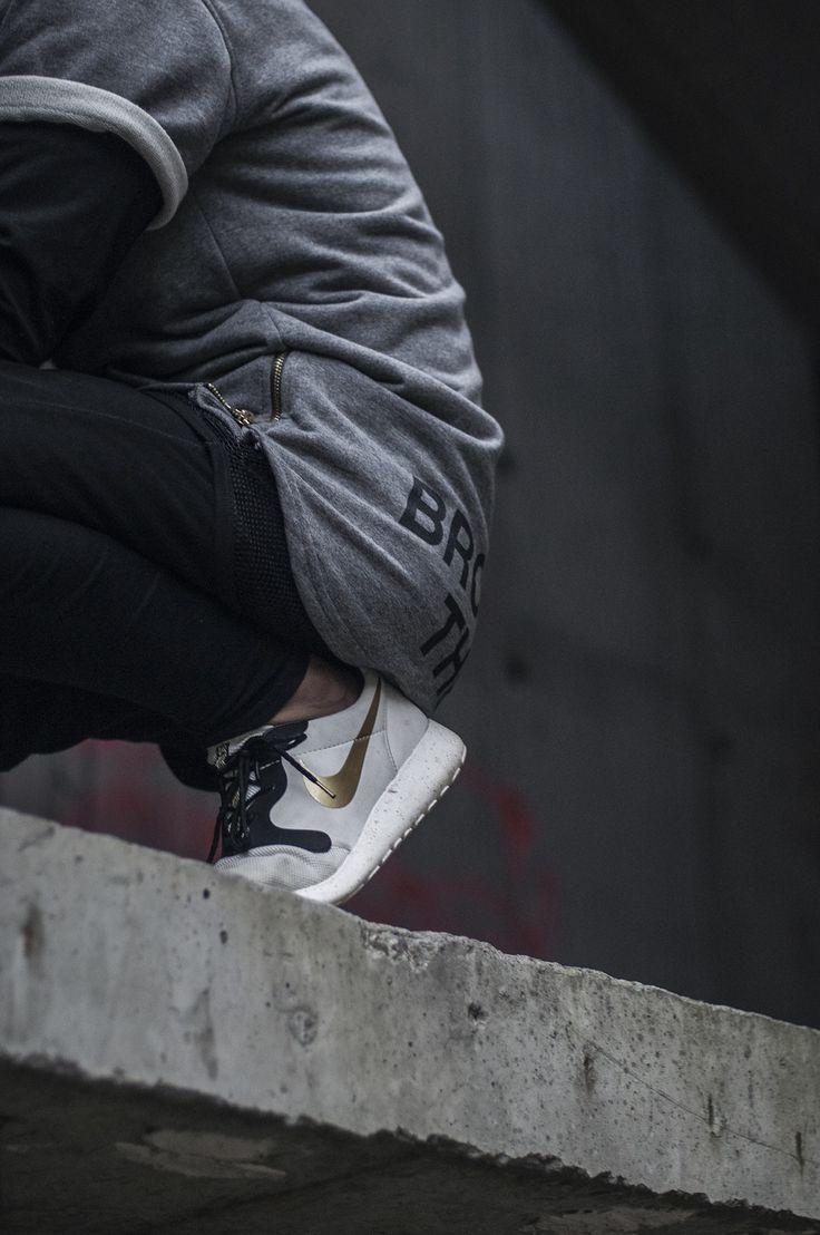 "urbanflavours: ""UrbanFlavours BATB Gray short sleeve hoodie —> GO! http://www.urbanFlavours.bigcartel.com —> GO! http://www.instagram.com/urbanflavours """