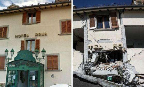 Terremoto in Centro Italia, continuano le ricerche dei dispersi. Sono 247 le…