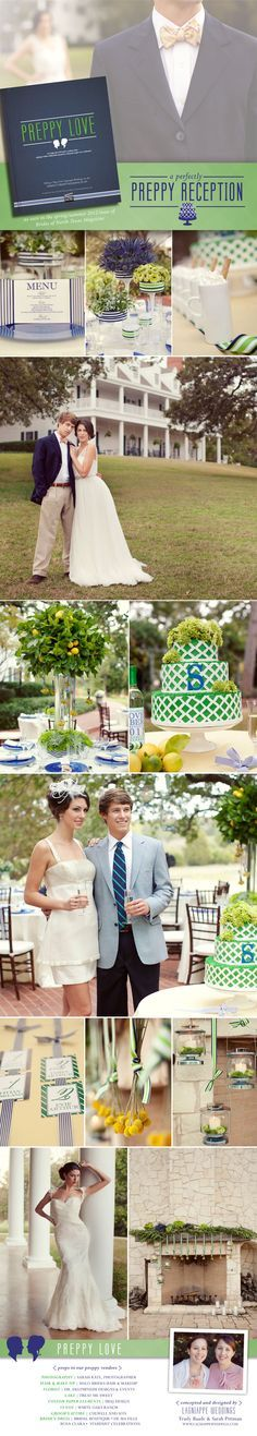 Navy and green preppy wedding #Wedding Colors, #Perfect Palette, #Wedding Color Palettes, #Palette Library, #Wedding Colors, #Wedding Colours, #Wedding Inspiration, #Wedding Color Scheme,#Gray, #Red, #Blue, #Green, #Yellow, #Orange, #Plum, #Teal, #Pink, #Peach, #Navy Blue, #Bridesmaid, #Bride, #timelesstreasure