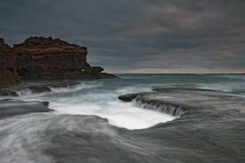 Hole in the Sea  ocean beach portsea londonbridgeportsea london bridge - Google Search