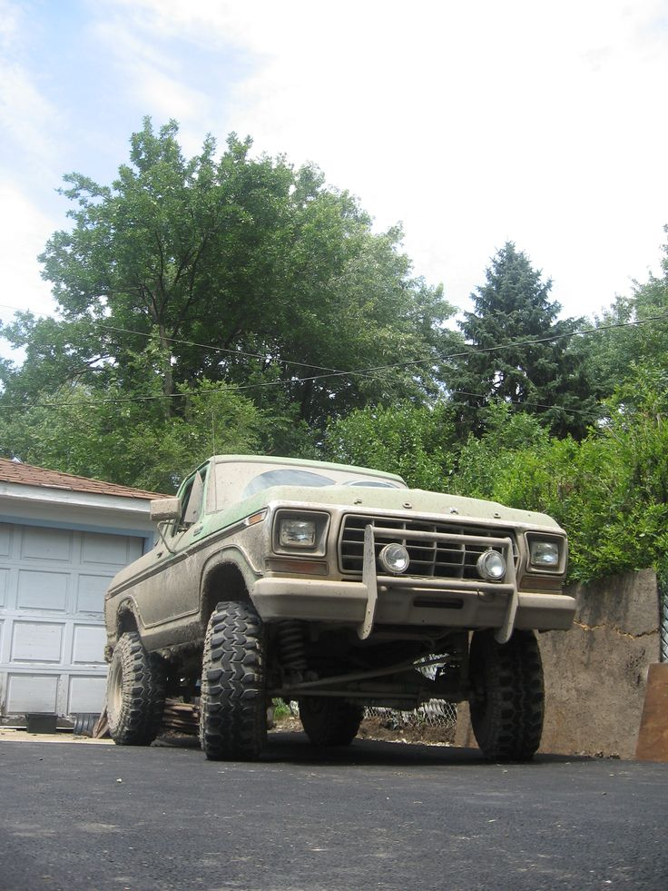 8361 Best Ford Lifted Trucks Images On Pinterest