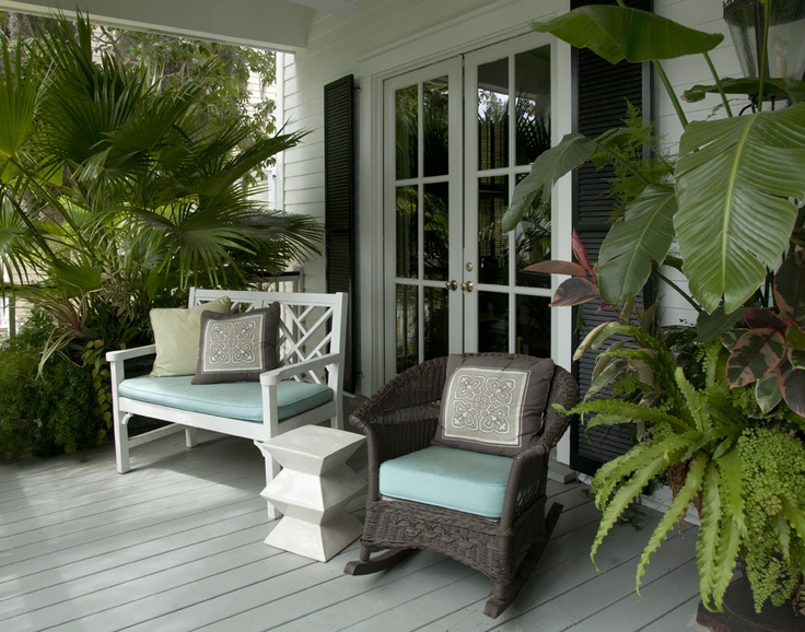 55 Best Images About Tropical Porch Ideas On Pinterest Decks Trumpet And Wicker Furniture