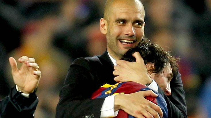 Sorteo Champions: Barça y Manchester City de Guardiola en la fase de grupos