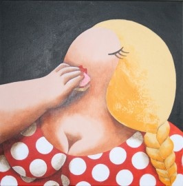 Hungry | susan ruiter