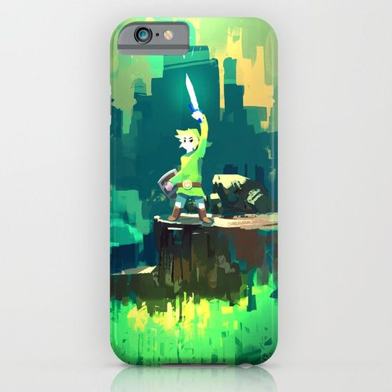 legend of zelda iPhone & iPod Case https://society6.com/product/legend-of-zelda648331_iphone-case?curator=2tanduk