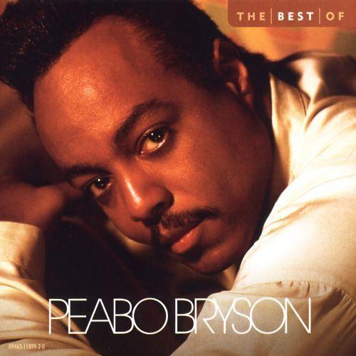 Best of Peabo Bryson [EMI] [CD]