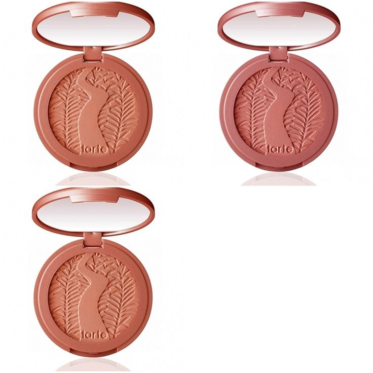 tarte summer  fall 2016 launches maquillaje painted faces - jacques greene & tinashe painted faces anxious color