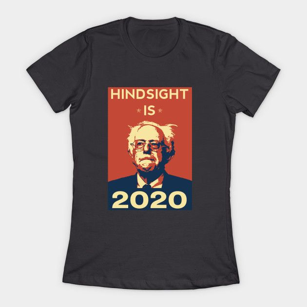 Hindsight is 2020 by hellshop