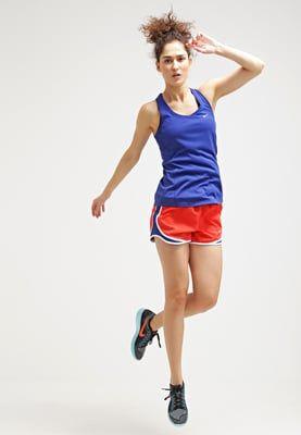 Shorts Nike Performance TEMPO - Pantacourt de sport - light crimson/deep royal…