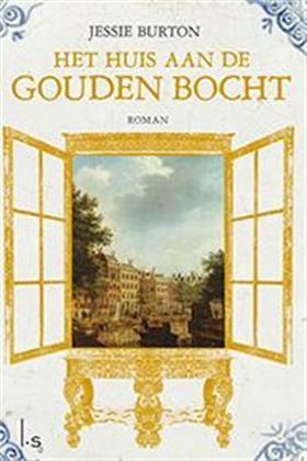 Libris-Boekhandel: Het huis aan de gouden bocht - Jessie Burton (Paperback, ISBN: 9789021809519)