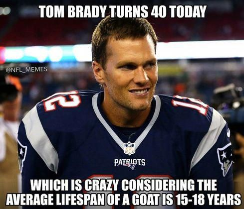 Funny 2017 – 2018 NFL Football Memes – Brostrick.com #sportsmemes