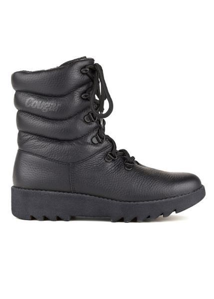 Cougar Blackout Leather Winter Boot
