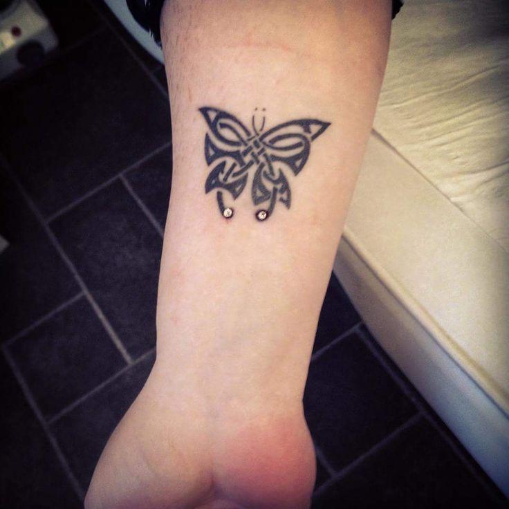 best 25 tribal butterfly ideas on