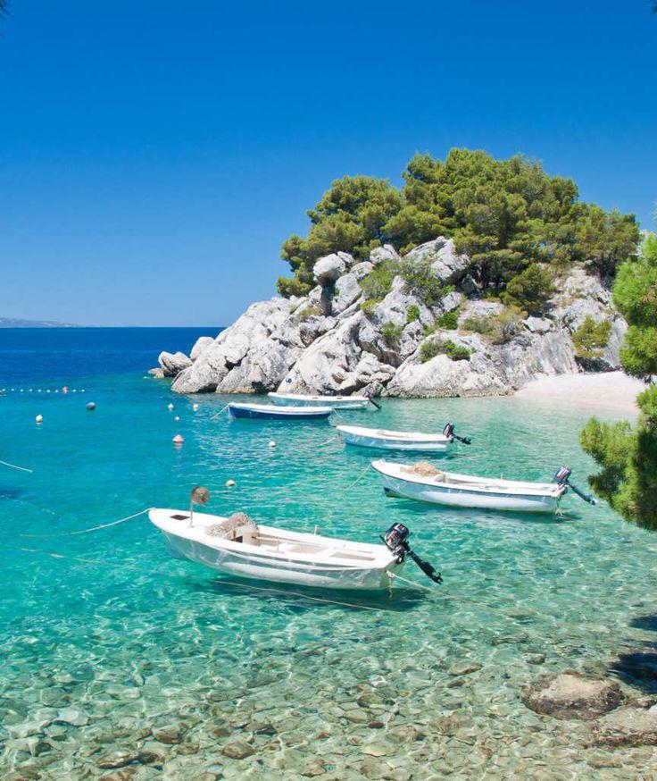 Kroatien könnte das neue Griechenland werden