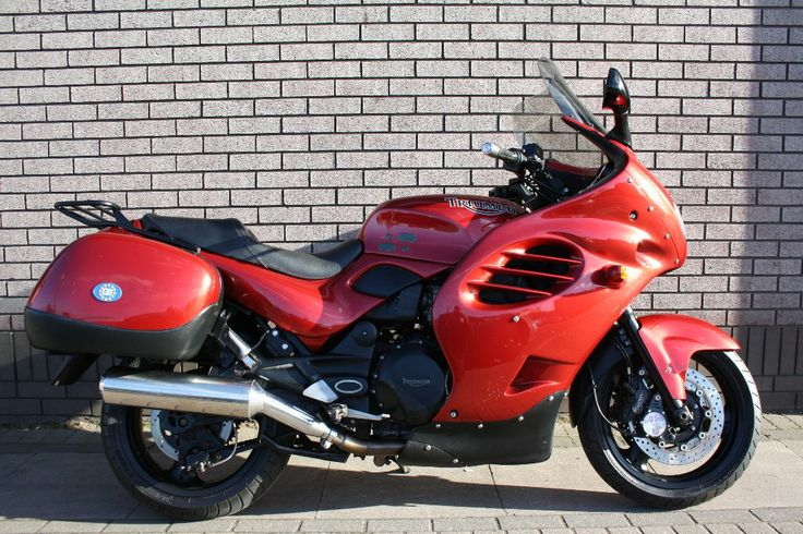 TRIUMPH TROPHY 885 cc Trophy 900 - http://motorcyclesforsalex.com/triumph-trophy-885-cc-trophy-900/