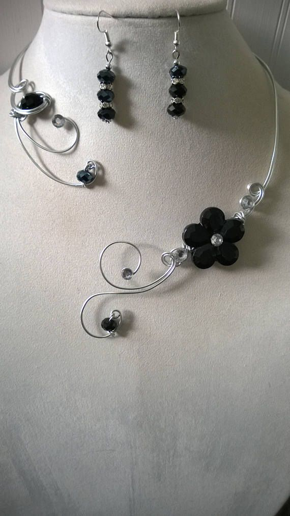 FREE GIFT  Free earrings  Open  necklace wire jewelry