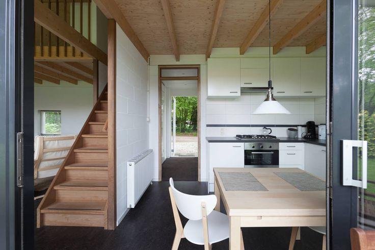 Comfortable House - Quiet & Green