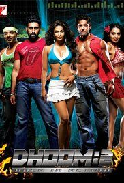 Watch Online Dhoom 2 Movie. Back in action DHOOM:2 reinvents the action comedy genre and propels it into the 21st century. Go on and enjoy the ride once again with Jai and Ali.