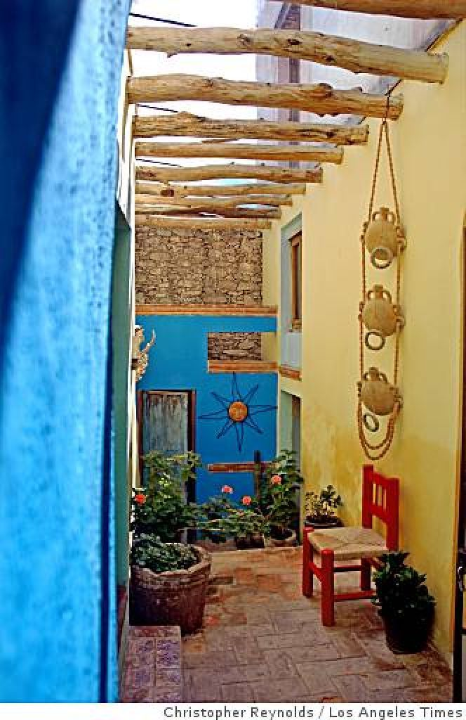 10 Images About Mexican Patio On Pinterest San Miguel