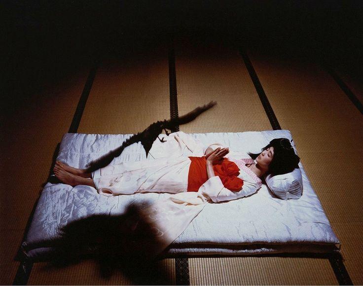 Yoshihiro Tatsuki – 46 фотографий