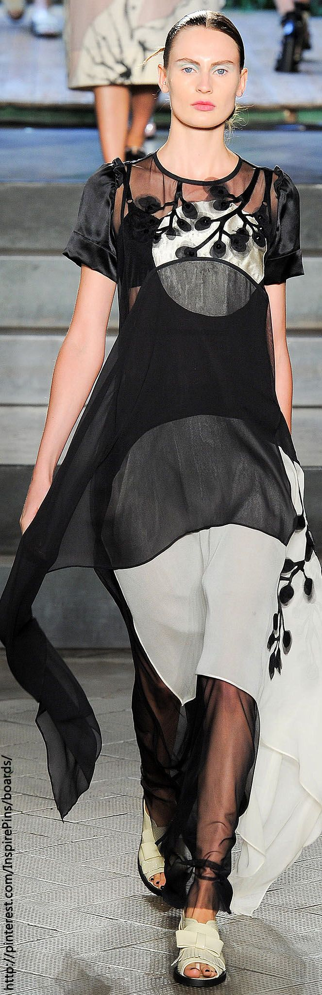 Spring 2014 Ready-to-Wear Antonio Marras | The House of Beccaria