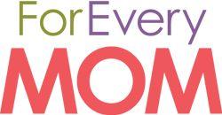 For Every Mom Logo