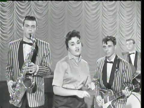 Who Wears Short Shorts- The Royal Teens (1957)