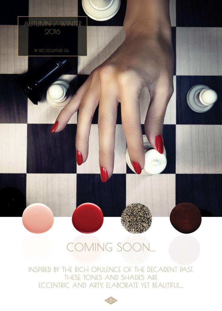 Wij kunnen niet wachten tot de nieuwe kleuren binnen zijn... ze kunnen elk…